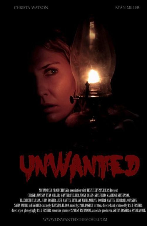 Unwanted (2017) Full Movie Streaming HD