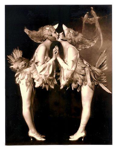 fabulous bird costumes