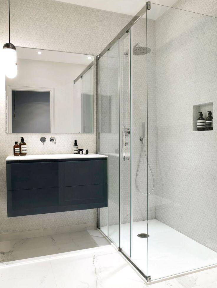 1000 id es sur le th me salle de bain 4m2 sur pinterest - Salle de bain 4m2 ...