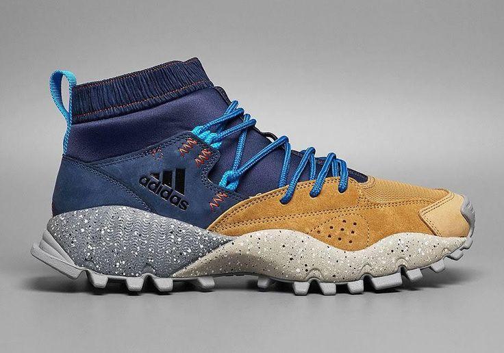 Mita x Adidas Consortium Seeulater
