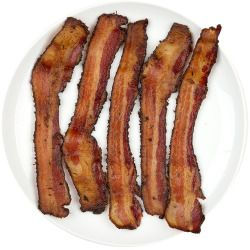Naked Bacon Original Uncured Bacon