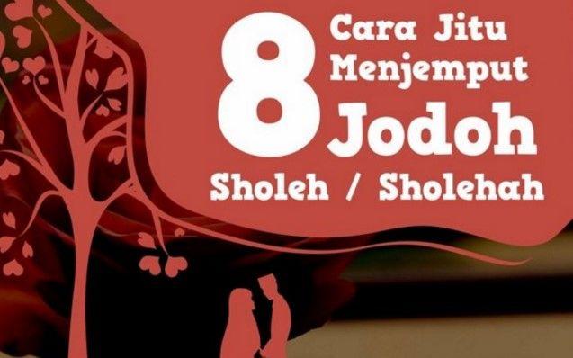 8 Cara Jitu Dalam Menjemput Jodoh Ribuan Orang Sukses Dapat Jodoh Dengan Cara ini ! 2 http://ift.tt/2qhhSvu http://ift.tt/2k562hk April 30 2017 at 12:04PM Akhir Zaman Berita Harian Entertainment Gaya hidup Islami Kabar Viral Kesehatan Kisah Teladan Religius Teknologi Video Viral Viral http://ift.tt/2qhhSvu 8 Cara Jitu Dalam Menjemput Jodoh Ribuan Orang Sukses Dapat Jodoh Dengan Cara ini ! 2