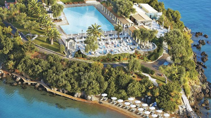 Holiday to Corfu Imperial Grecotel Exclusive Resort in KOMMENO BAY… #holidays #flights #hotels #thomson #cheapholidays #cheapflights