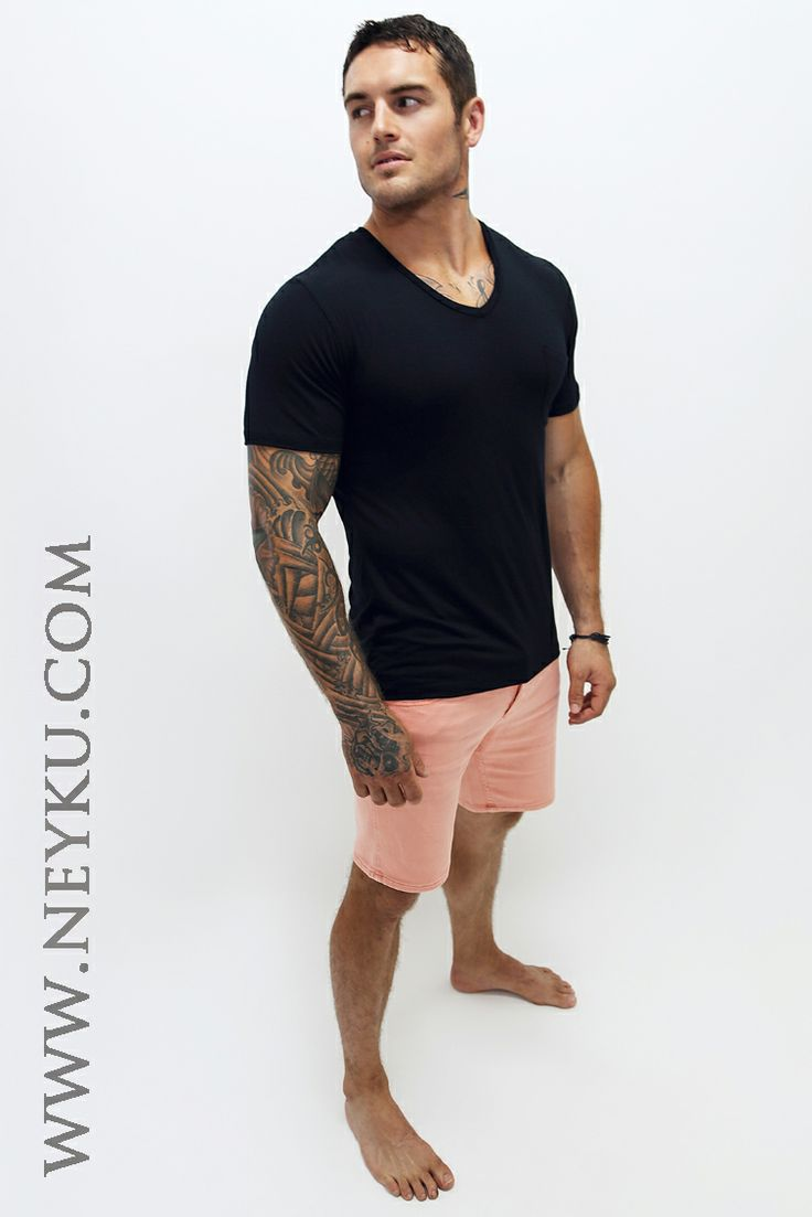 Bamboo fabric is very soft, silky  and beautiful on the skin. They are simply divine!   Free Delivery Australia Wide!  Model Daniel Conn