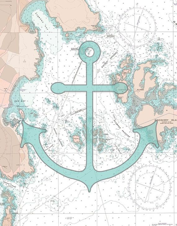 Aqua Wall Decor best 25+ anchor wall decor ideas on pinterest | nautical, beach