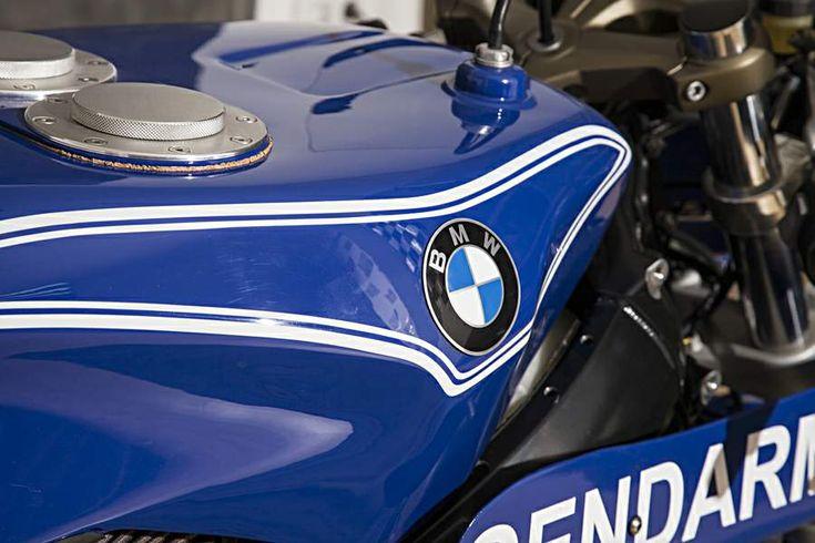 """BMW F 800S """"INTERCEPTOR MK2"""" by XTR PEPO"""