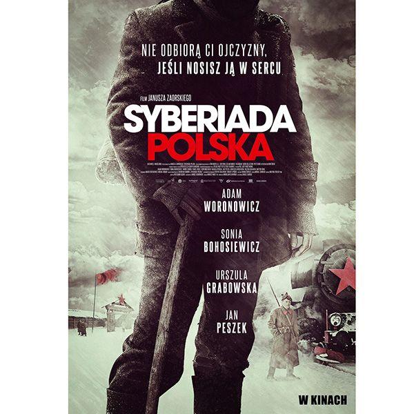 Filmowy typ: Syberiada polska