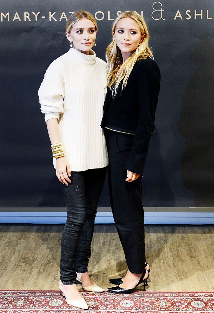 17+Denim+Lessons+We+Learned+from+Mary-Kate+and+Ashley+Olsen+via+@WhoWhatWear