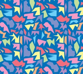 Pattern Play Pastel preview