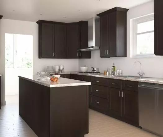 Kitchen Cabinets Rta: 25+ Best Ideas About Rta Kitchen Cabinets On Pinterest