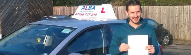 Are you looking to pass your driving test quickly then book your intensive driving course for manual and automatic driving lessons. Call ALBA now on 07988 767248 / 08000 842 557.  http://www.albadrivingschool.co.uk/intensive-driving-courses.html