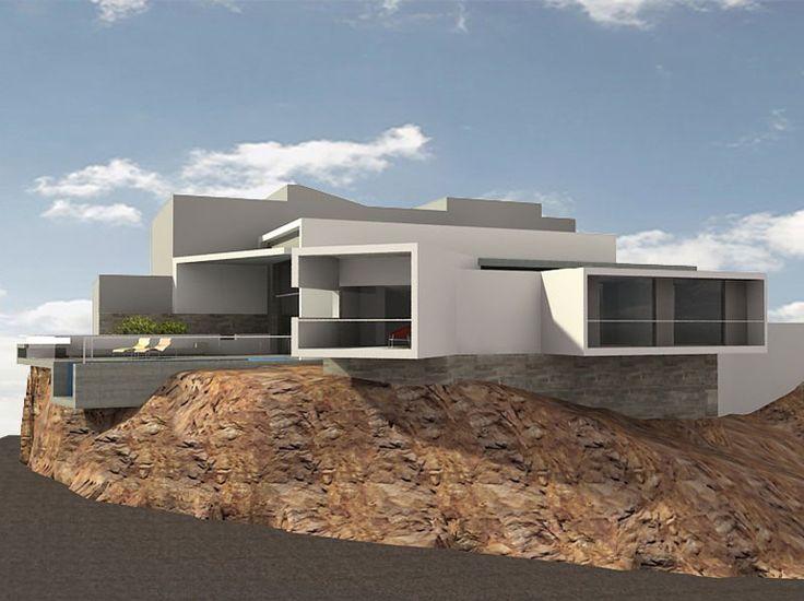Beach House Las Lomas I-05 by Vértice Arquitectos (19)