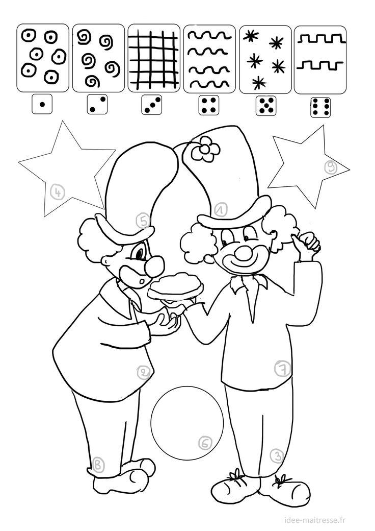 Desen Örnekleri ve Desen Etkinlikleri - Okul Öncesi Etkinlik Kütüphanesi - Madamteacher.com
