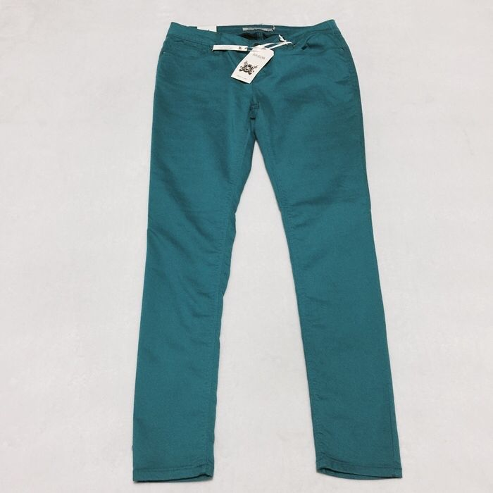 My Iris Jeans Teal Skinny Jeans by Iris Jeans! Size 7 / S for $$45.00. Check it out: http://www.vinted.com/womens-clothing/jeans/21316422-iris-jeans-teal-skinny-jeans.