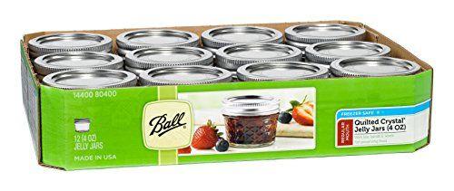 Ball Mason 4oz Quilted Jelly Jars with Lids and Bands, Se... https://www.amazon.com/dp/B00B80TK2K/ref=cm_sw_r_pi_dp_x_ex3ezbMFQB5W4