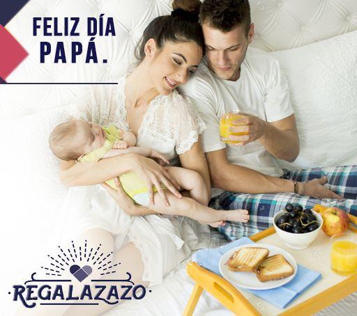Ya llega su día... SORPRÉNDELO con un REGALAZAZO !!! En http://regalazazo.com.do/ encontraras desayunos y regalos sorpresa para este día tan especial !!! Contáctenos por medio de: Teléfono: 8093751682 Email : ventas@regalazazo.com.do Whatsapp : 8293776644 REPÚBLICA DOMINICANA Compras, pagina web http://regalazazo.com.do/79-dia-del-padre #Felizdíadelpadre #Santodomingo #Republicadominicana #Desayunosorpresa #Regalosorpresa #Comercioelectrónico #Ecommerce #TiendaOnline