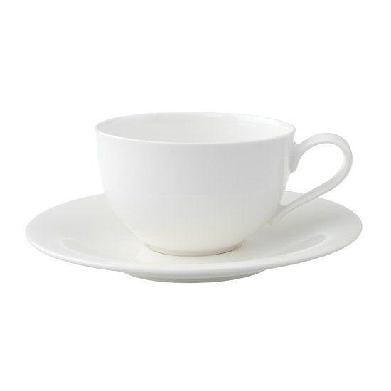 Villeroy & Boch New Cottage Basic Breakfast cup & saucer