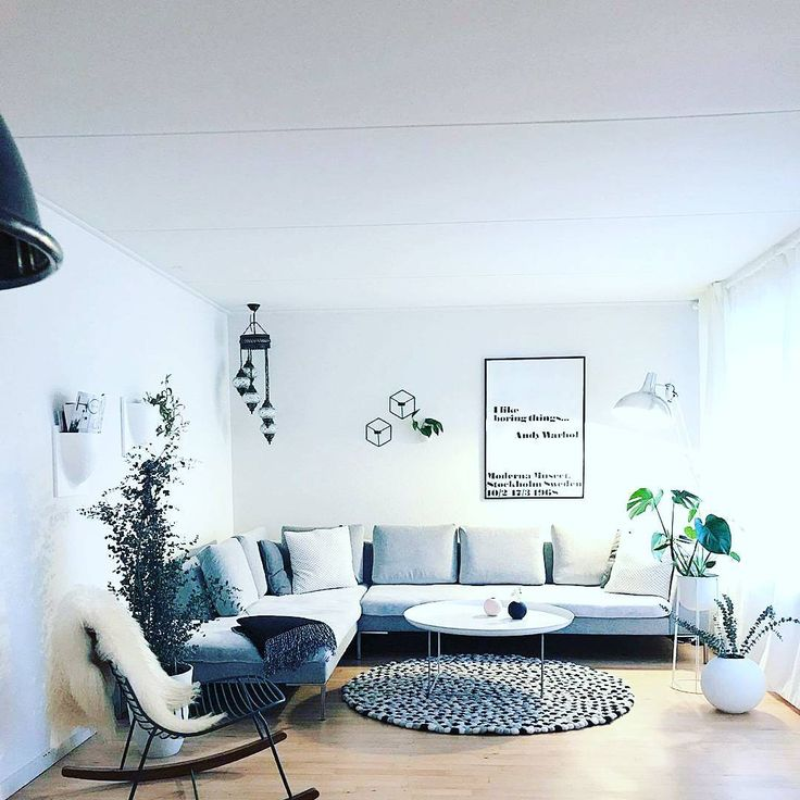 136 Synes Godt Om 9 Kommentarer Linapolat P Instagram Living Room InspirationInteriorInstagram