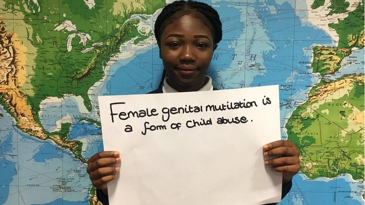 The first ever recorded figures for female genital mutilation (FGM) show that between April 2015 and March 2016 there were 5,702 new cases in England.  The data was recorded by doctors and nurses who have been obliged to do so since July 2015.  Most of the women and girls were born in Africa and underwent the procedure there. But 43 girls were born in the UK and 18 of those had it done here. This needs prosecuting