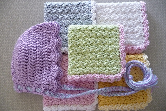 627 besten Dishcloths, potholders, towels and placemats, crochet ...