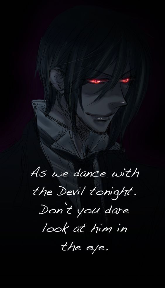 Black Butler meets Breaking Benjamin
