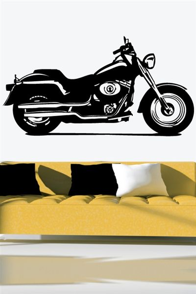 Best Harley Davidson Images On Pinterest Harley Davidson - Cool custom motorcycle stickers
