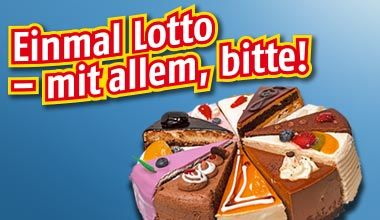 Keno Oder Lotto