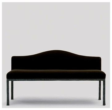 Christian Liaigre   Contemporary   Benches   Los Angeles   Thomas Lavin,  Inc.