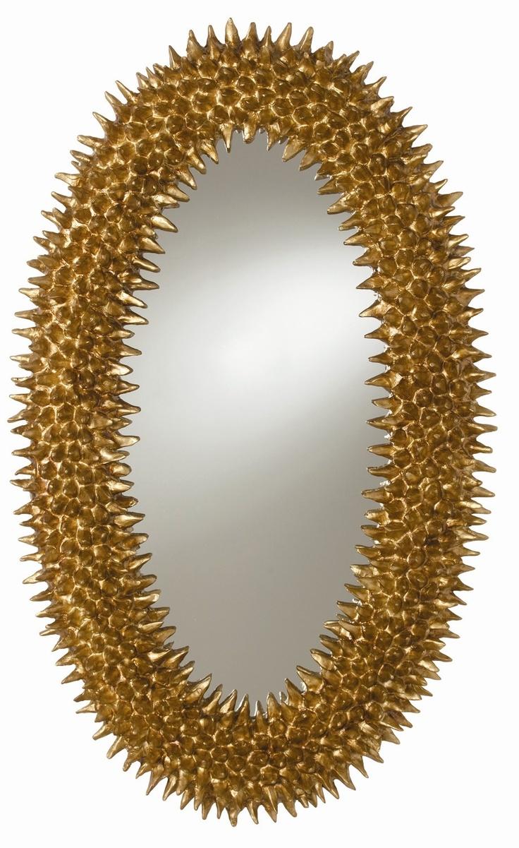 best m i r r o r images on pinterest  mirror mirror mirrors  - arteriors home spore mirror