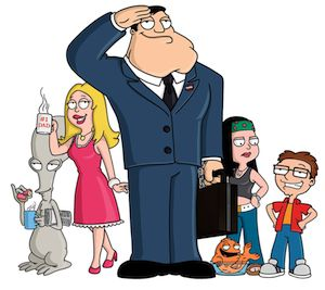 Fox cancels American Dad but TBS renews it for season eleven