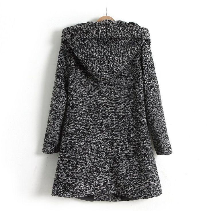 Automne/hiver 16 couleur bonbon 100 % pur Cachemire Cardigan pull col rond