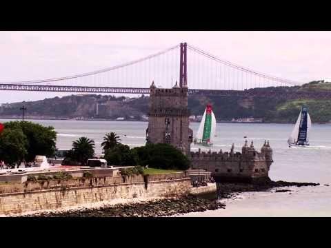 VolvoOceanRace2015 | Via VisitLisboa Volvo Ocean Race (Lisbon Stopover 2015), the biggest around the world regatta returns to Lisbon from May 25 to June 7. #Portugal