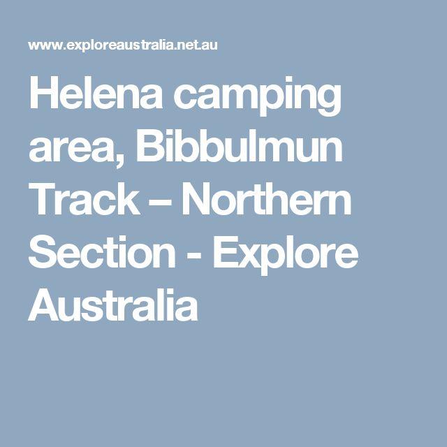 Helena camping area, Bibbulmun Track – Northern Section - Explore Australia
