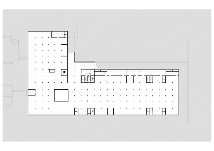 Amore Pacific Research & Design Center,plan