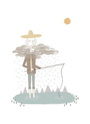"""Al país on sempre hi plou"" by Gemma and Romina Martí O'Toole"