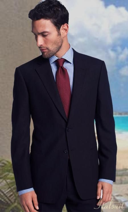 Color navy dinner jacket for only US $199. Check out this one.Buy more save more. Buy 3 items get 5% off, Buy 8 items get 10% off.