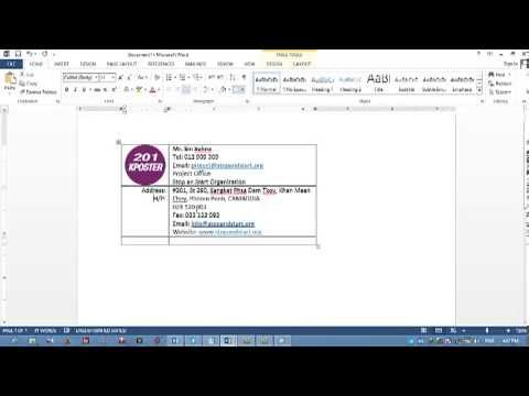 how to put signature in outlook webmail