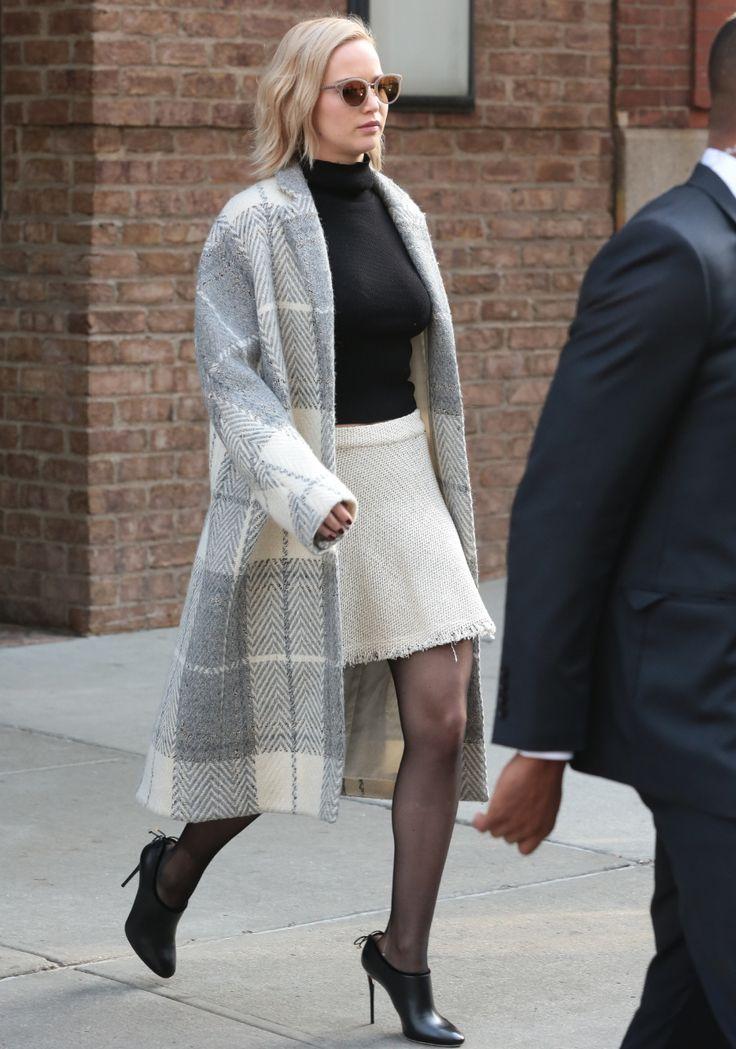 Cele|bitchy | Jennifer Lawrence: 'I puked yesterday. I'm a puker. I'm a big-time puker.'