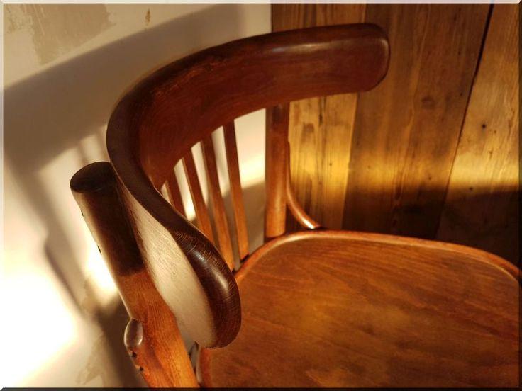 Thonett szék