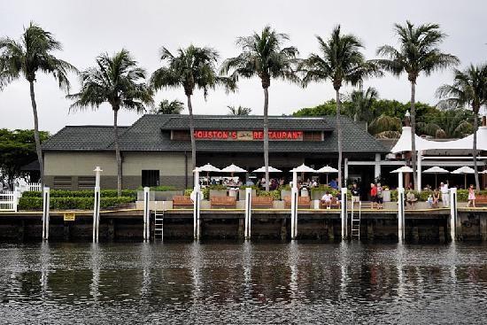 Best Restaurants Around Pompano Beach