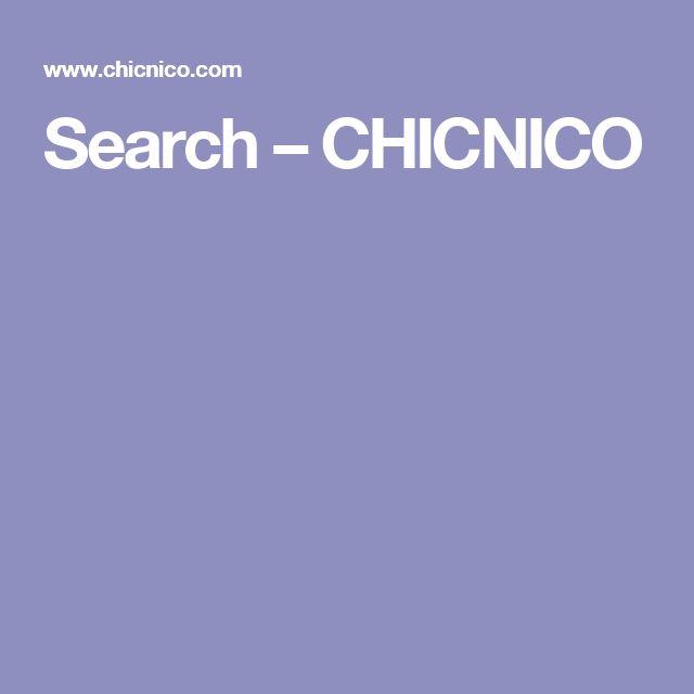 Search – CHICNICO