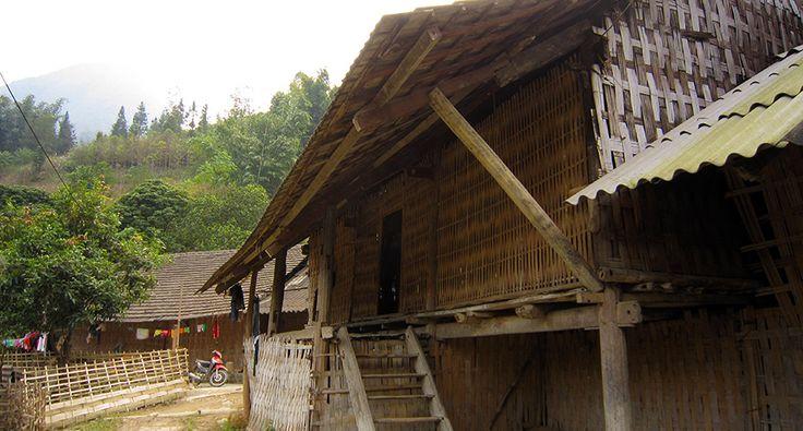 Ban Ho village - Sapa, Vietnam. #sapa #banho #village #ethnic #minority #vietnam #travel #wandering