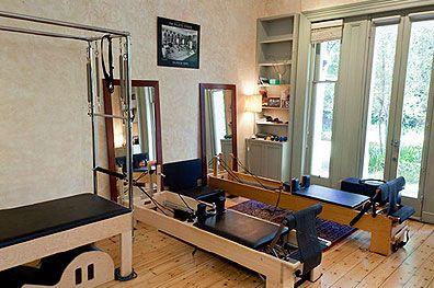 St Kilda #Osteopathy now has a boutique #Pilates studio where we offer back, knee, shoulder and sports #injury rehabilitation, strength and stability training.