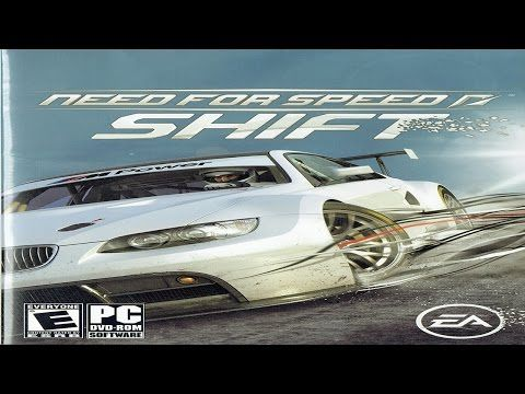 Need for Speed Shift Windows Vista Gameplay (EA 2009) (HD) - YouTube
