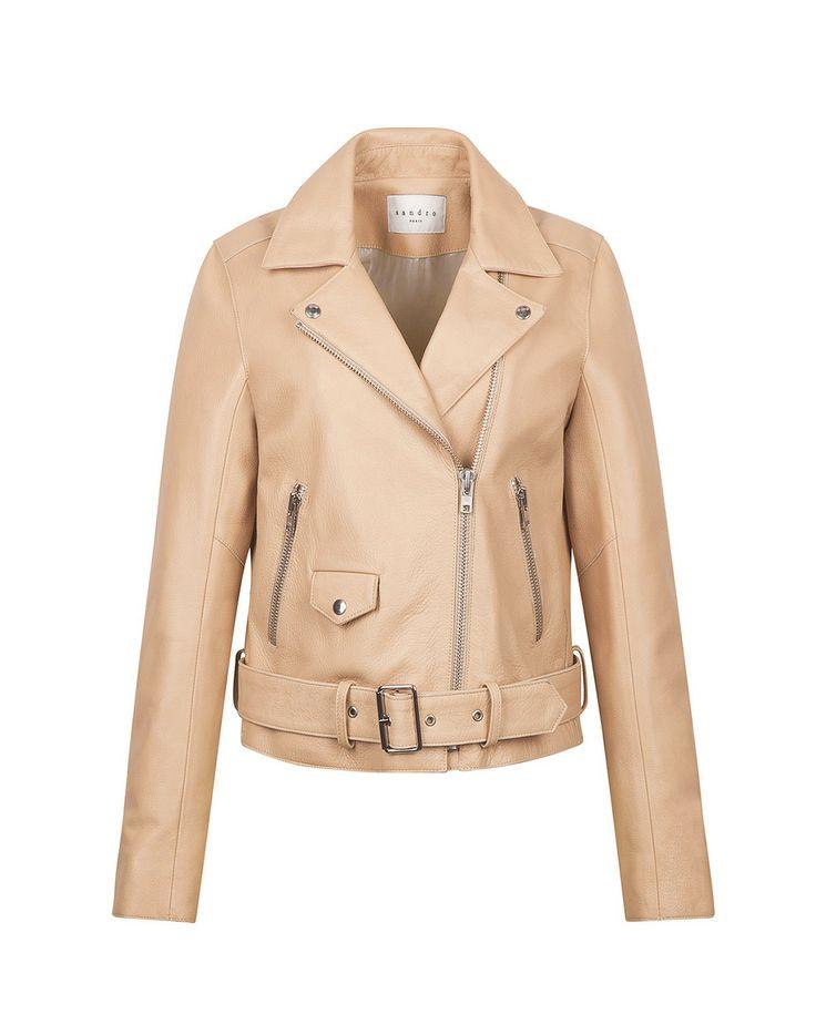 Demi Moore wears Veine (Jacket )