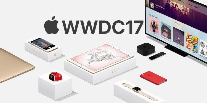 ¿Qué nuevos productos presentará Apple en la WWDC 2017? Pues ya podemos ir sabiendo algo. Antes de seguir te recuerdo que la Worldwide Developer Conference tendrá lugar del 5 al 9 de junio de 2017 en San José. https://iphonedigital.com/wwdc-2017-ios-11-macbook-ipad-pro-imac-apple-watch-tv/ #iphonedigital #iphone #apple