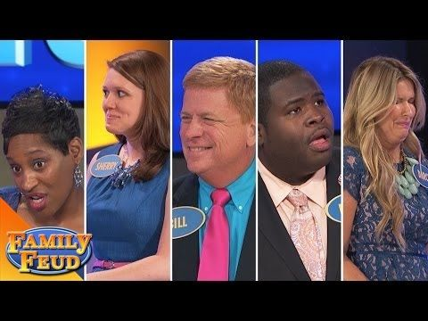 Family Feud - YouTube