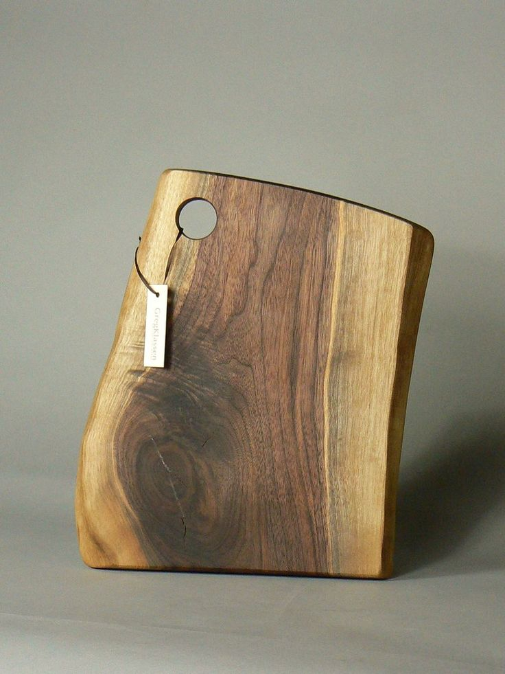 Wood Edged Board ~ Best images about wood on pinterest rustic