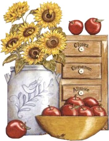 clip art - country clipart