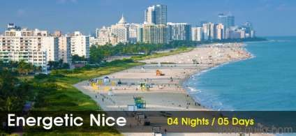 #BeachHoliday  #NiceBeachTours Europe Group Tours offers Nice Beach Tour Packages 2015 from Delhi India, Explore top beaches in Europe with our budget packages.